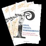 Christoph Morgner (Hrsg).; Tinte, Thesen, Temperamente