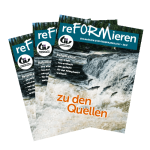Reformationsbroschüre (kostenlos)