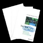 Morgner (Hrsg.), Das lässt hoffen