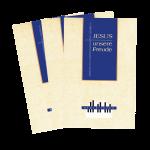 Jesus unsere Freude - Begleitbuch Tasteninstrumente (gebraucht - guter bis sehr guter Zustand)