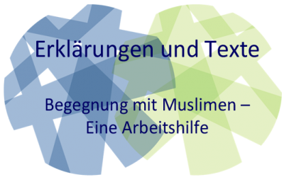 Begegnung mit Muslimen