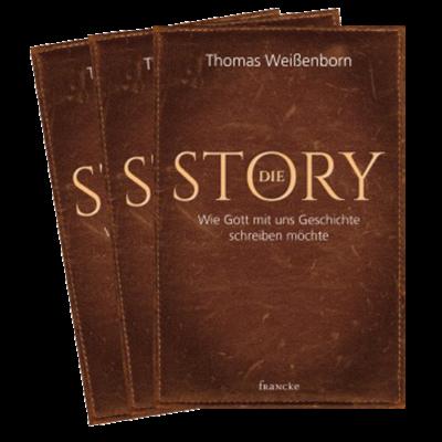 Die Story Thomas Weißenborn