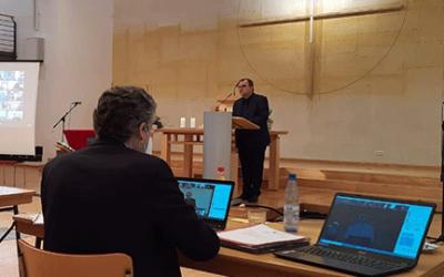 Gnadauer Mitgliederversammlung – Impulsreferat Steffen Kern