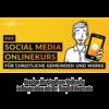 Social-Media-Online-Kurs der SimpleX-Akademie